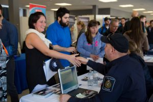 Loyalist College Career Fair