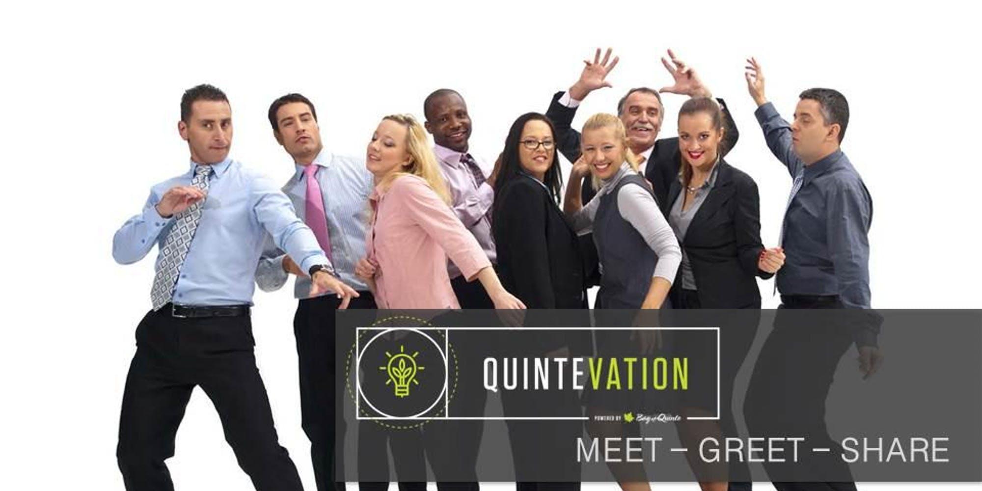 Quintevation Meetup