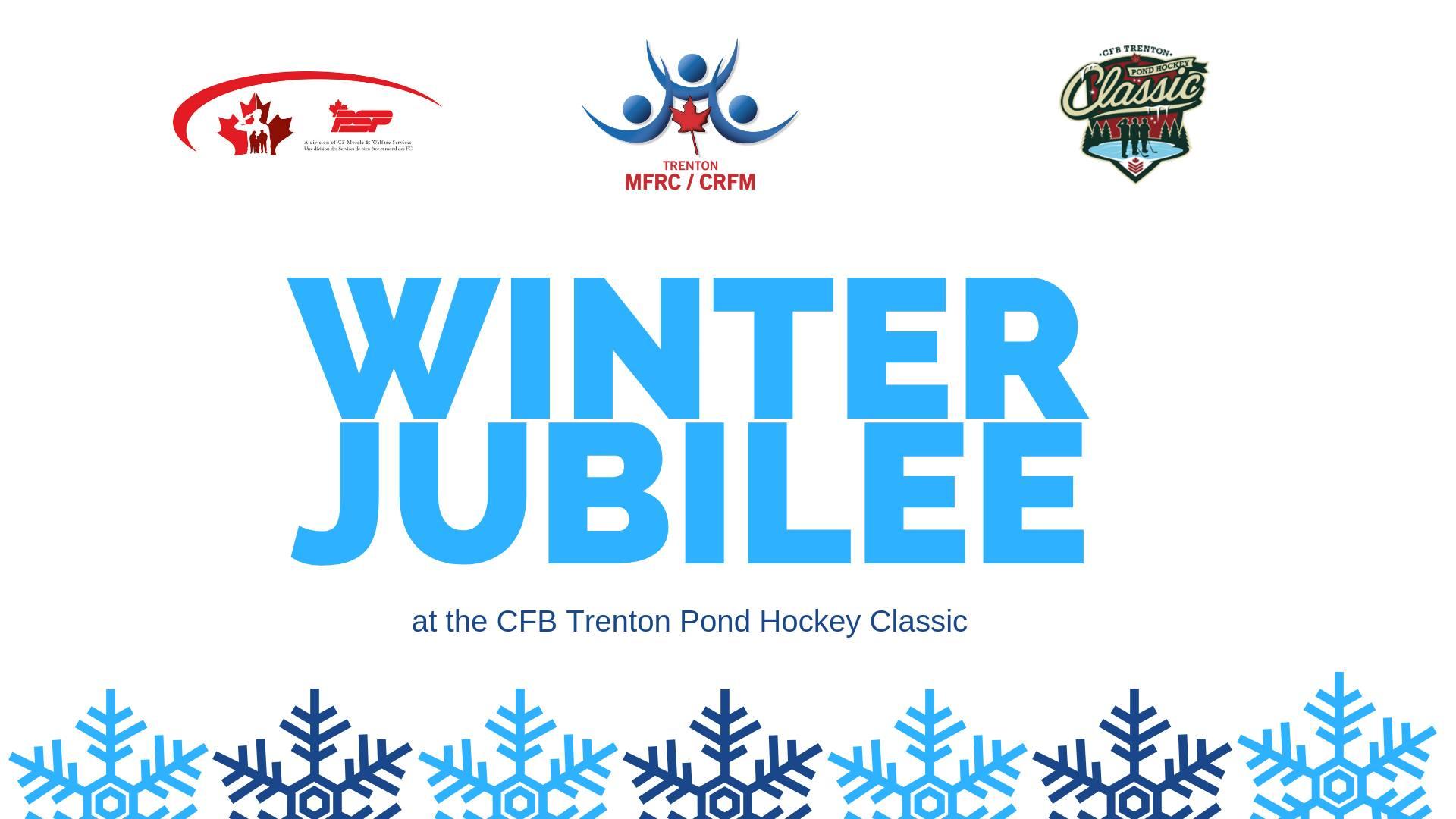 Trenton MFRC Winter Jubilee