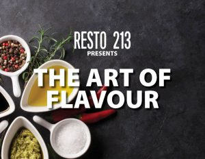 art of flavour loyalist college