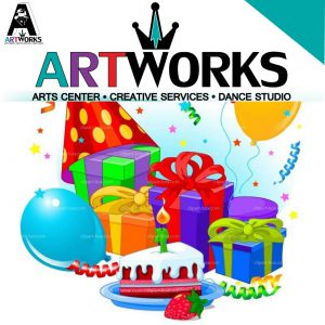 art works grand opening