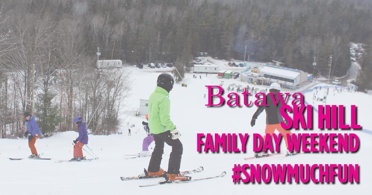batawa ski hill learn to love winter