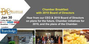 belleville chamber breakfast