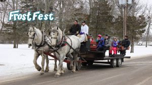 frostfest quinte west