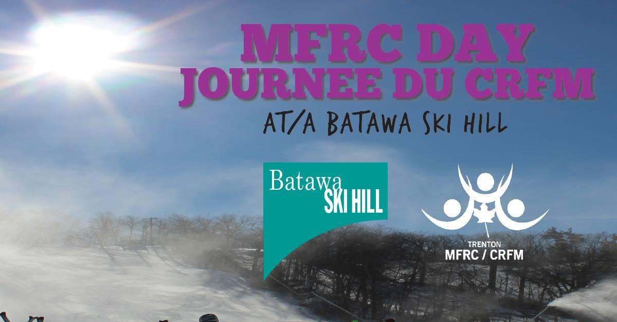 mfrc day at batawa ski hill