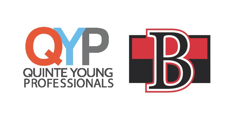 quinte young professionals event