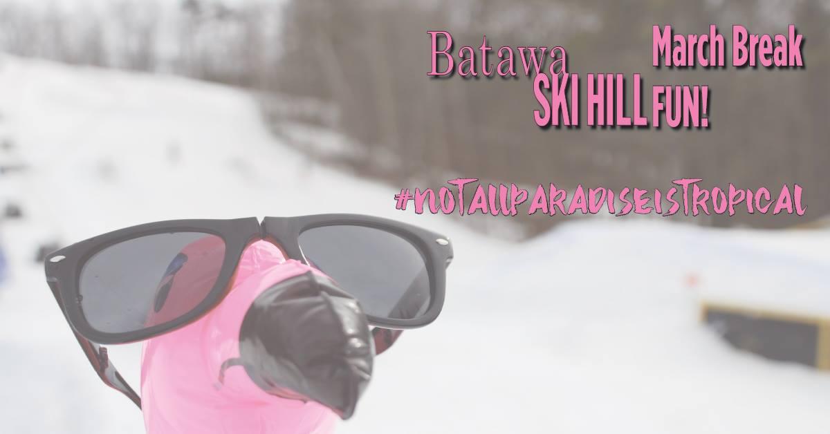 batawa capture the snow snakes