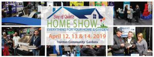 bay of quinte home show
