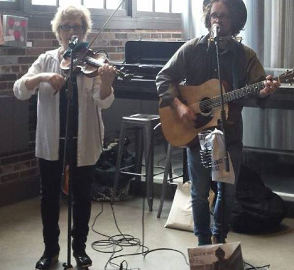chris staig duo capers