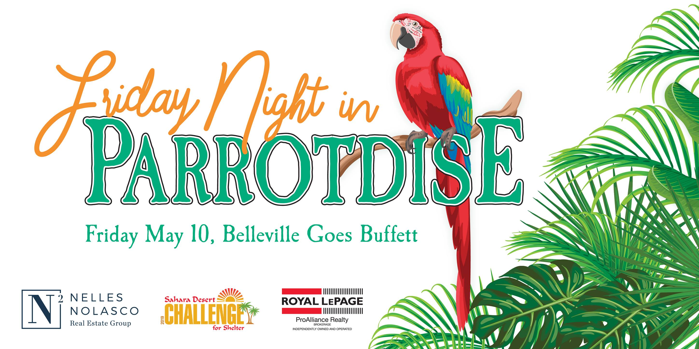 friday night in parrotdise belleville