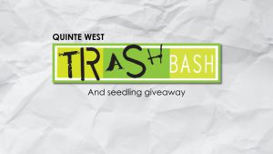 quinte west trash bash 2019