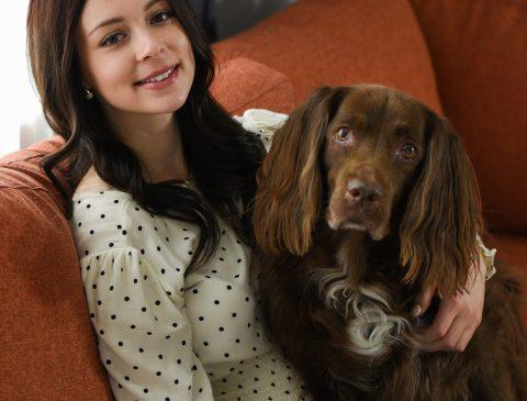 Carley Buck Dog Care Belleville