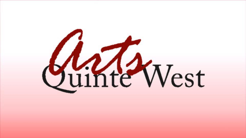 arts quinte west logo