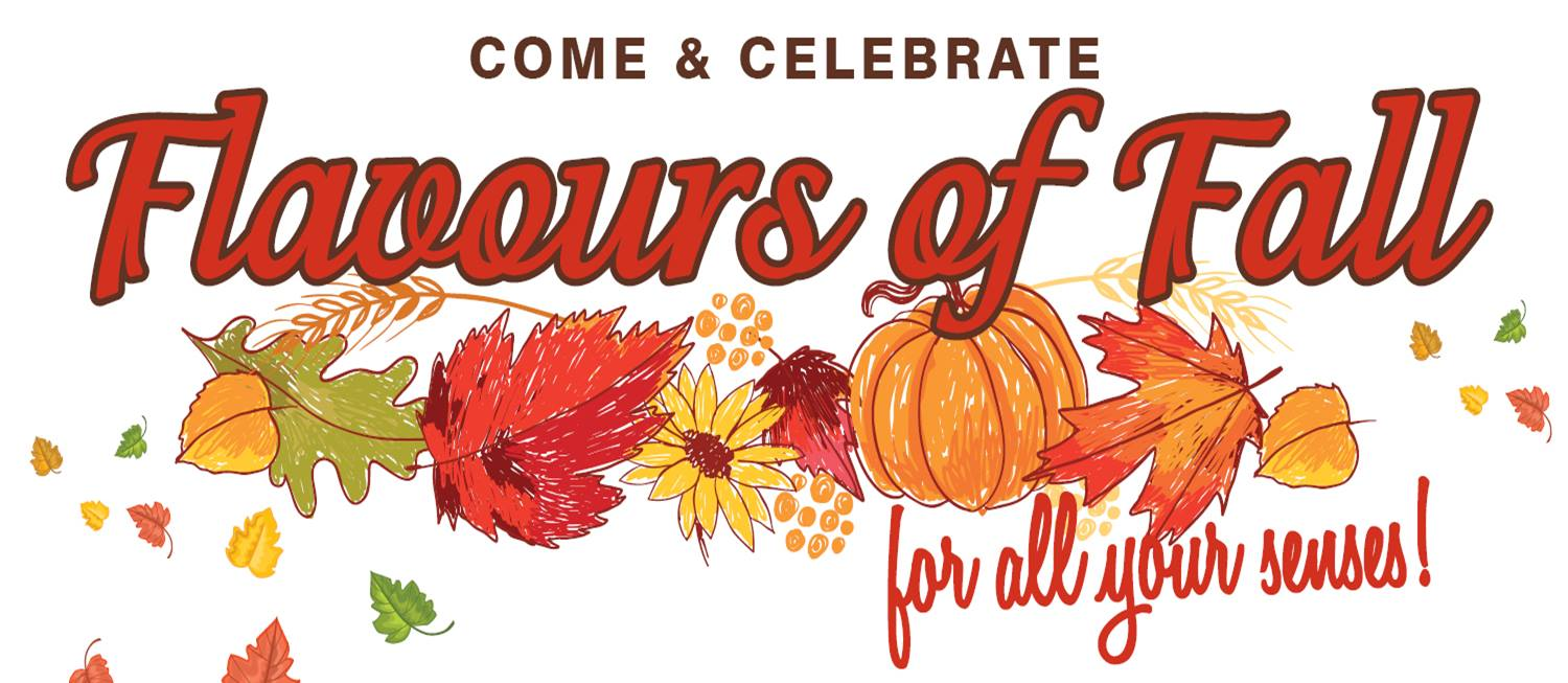 belleville flavours of fall