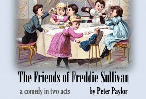 friends of freddie sullivan