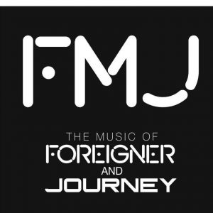 Foreigner meets Journey logo