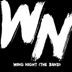 Wing Night (the band) logo