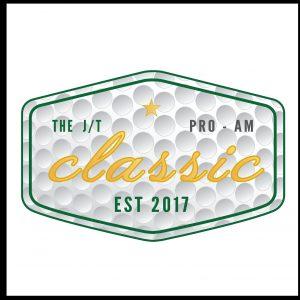 JT Classic Pro Am logo