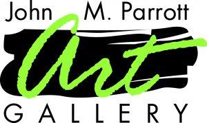 John M Parrott Gallery Logo
