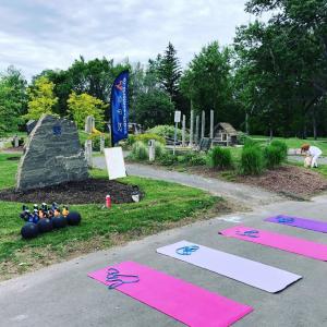 GoActive Ontario Fitness Class