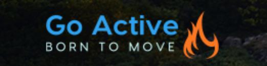 GoActive Ontario logo