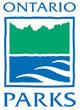 Ontario Parks logo