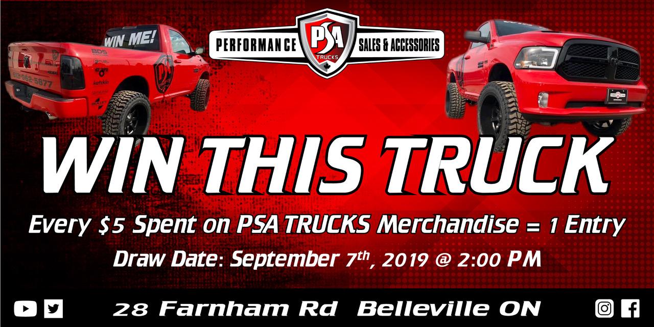 Truck Shows Near Me >> Psa Truck Show 2019 Bay Of Quinte Tourism