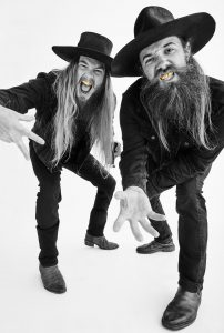 Mountain Head (the band)