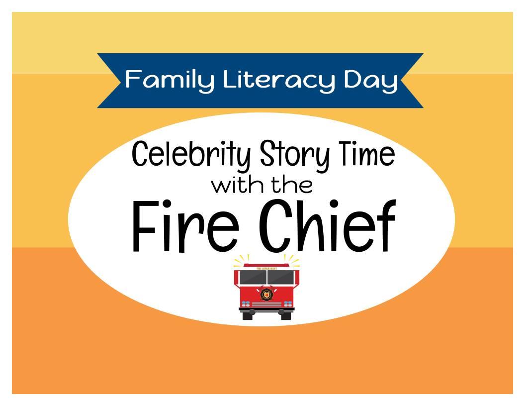 brighton public library family literacy day