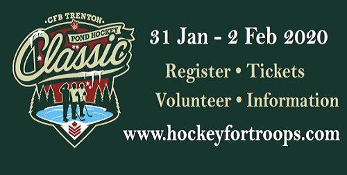 trenton pond hockey classic 2020