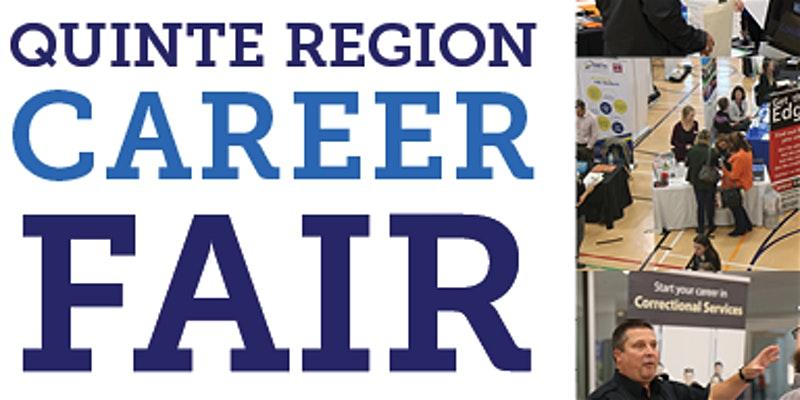 quinte region career fair 2020