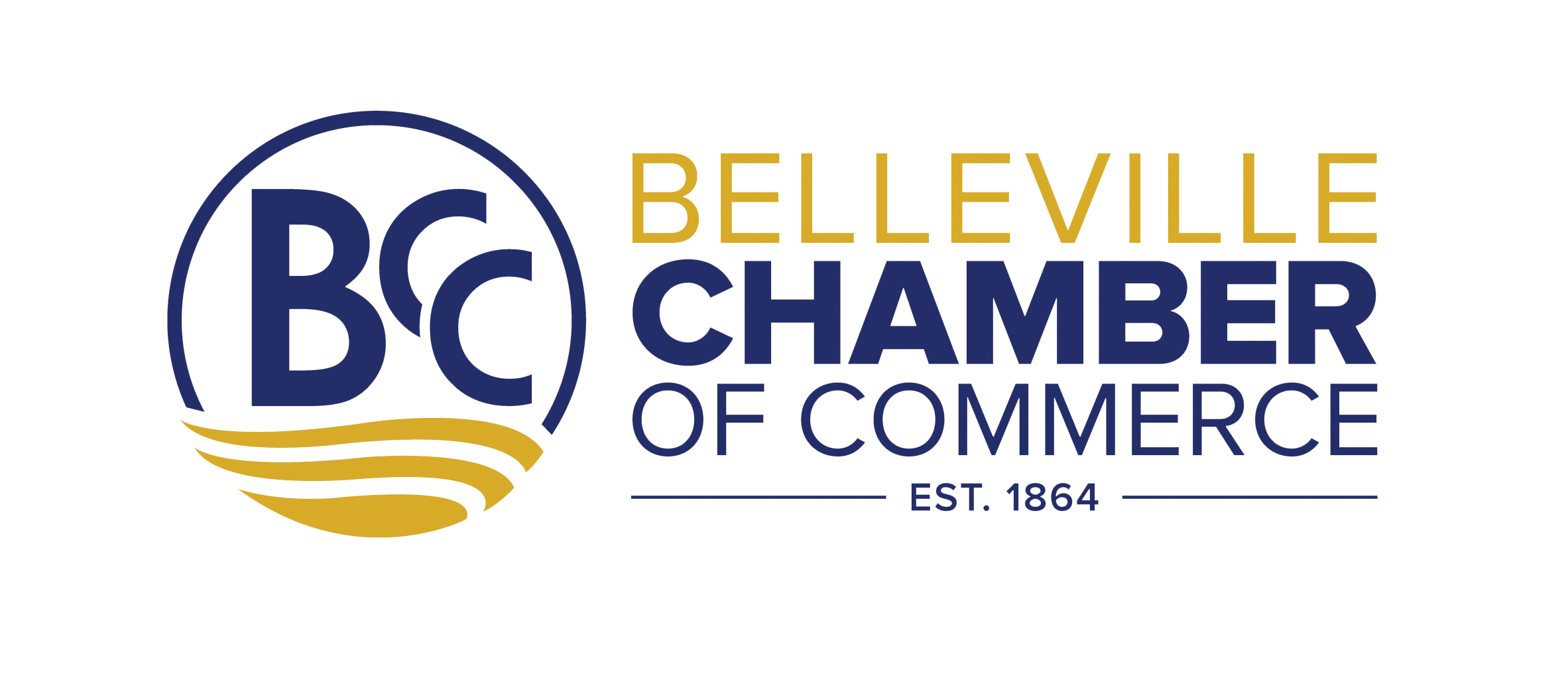 Logo for Belleville Chamber of Commerce