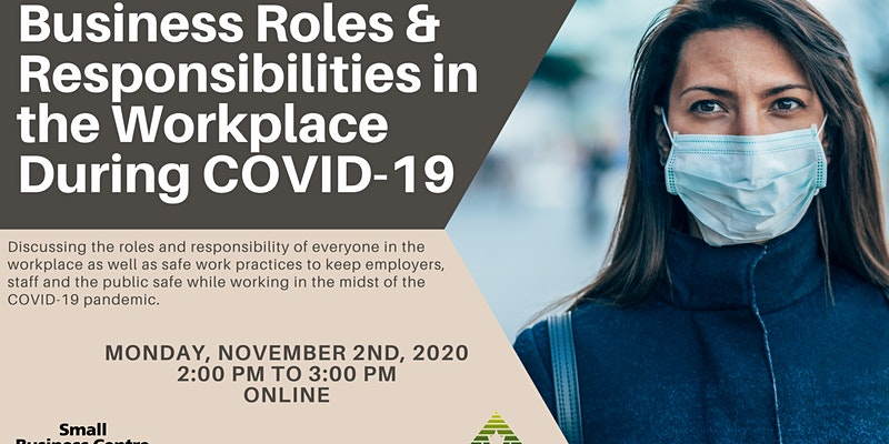 Business Roles & Responsibilities in the Workplace During COVID-19