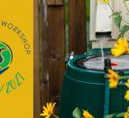 quinte conservation rain barrel workshop